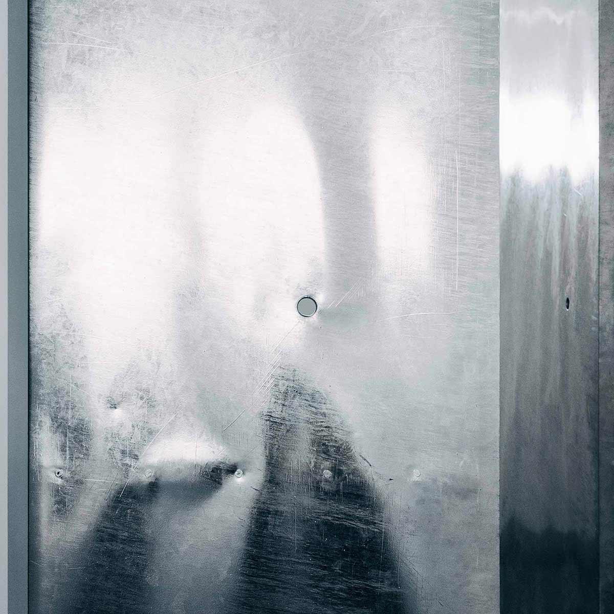 043 Ten Lager Eugster Belgrade Metal Door