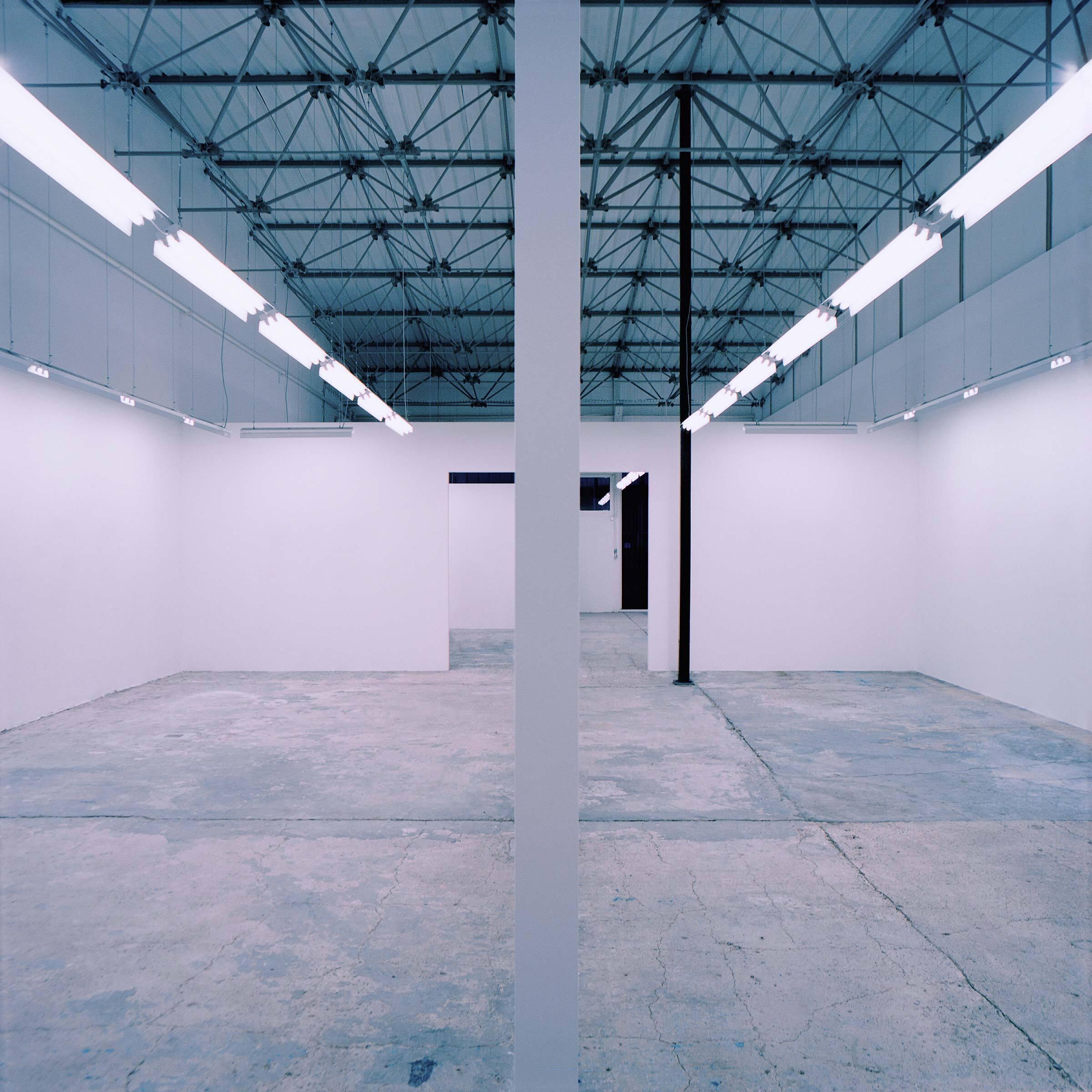 042 Ten Lager Eugster Belgrade Space