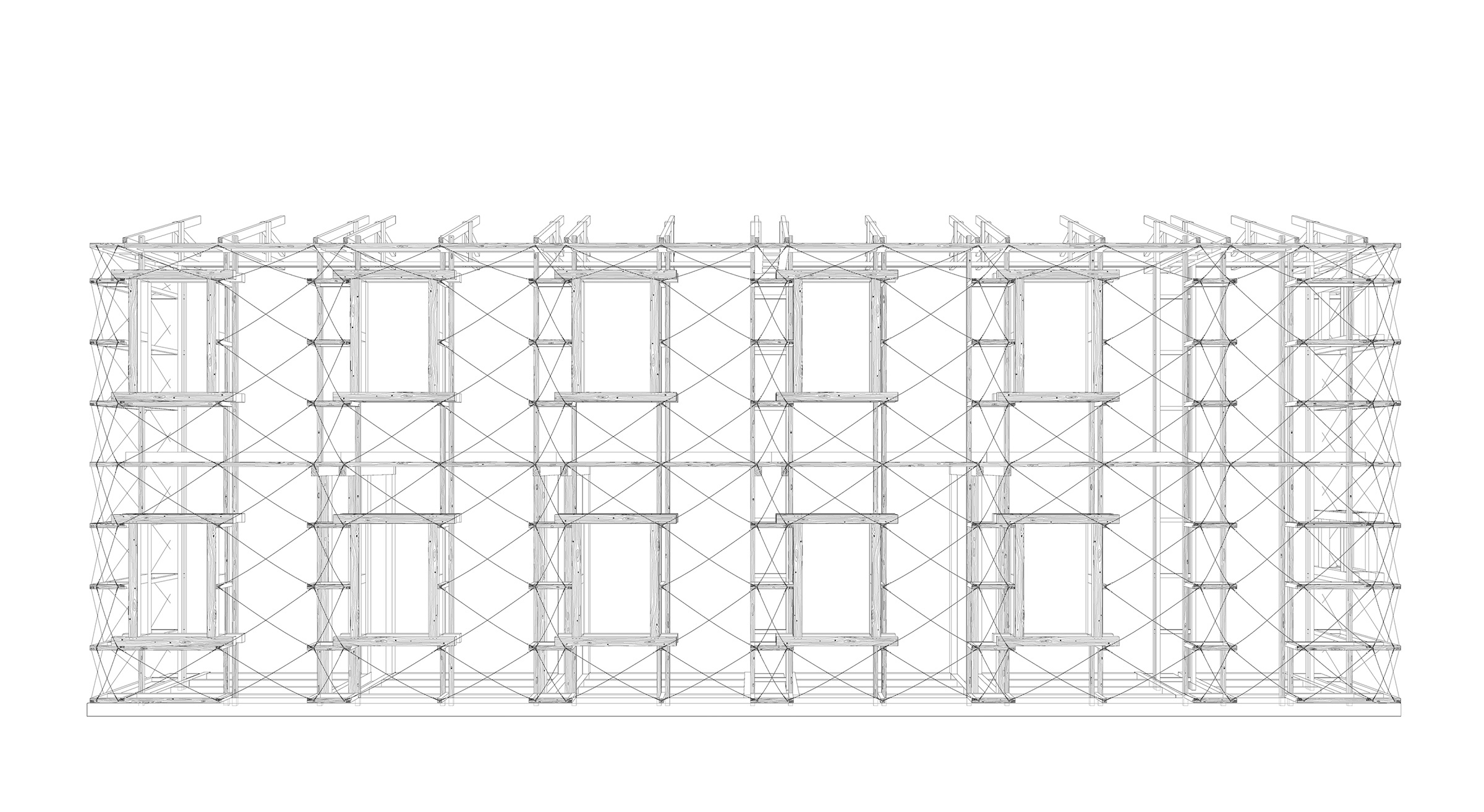 014 Ten Monks Residence Structural Drawing