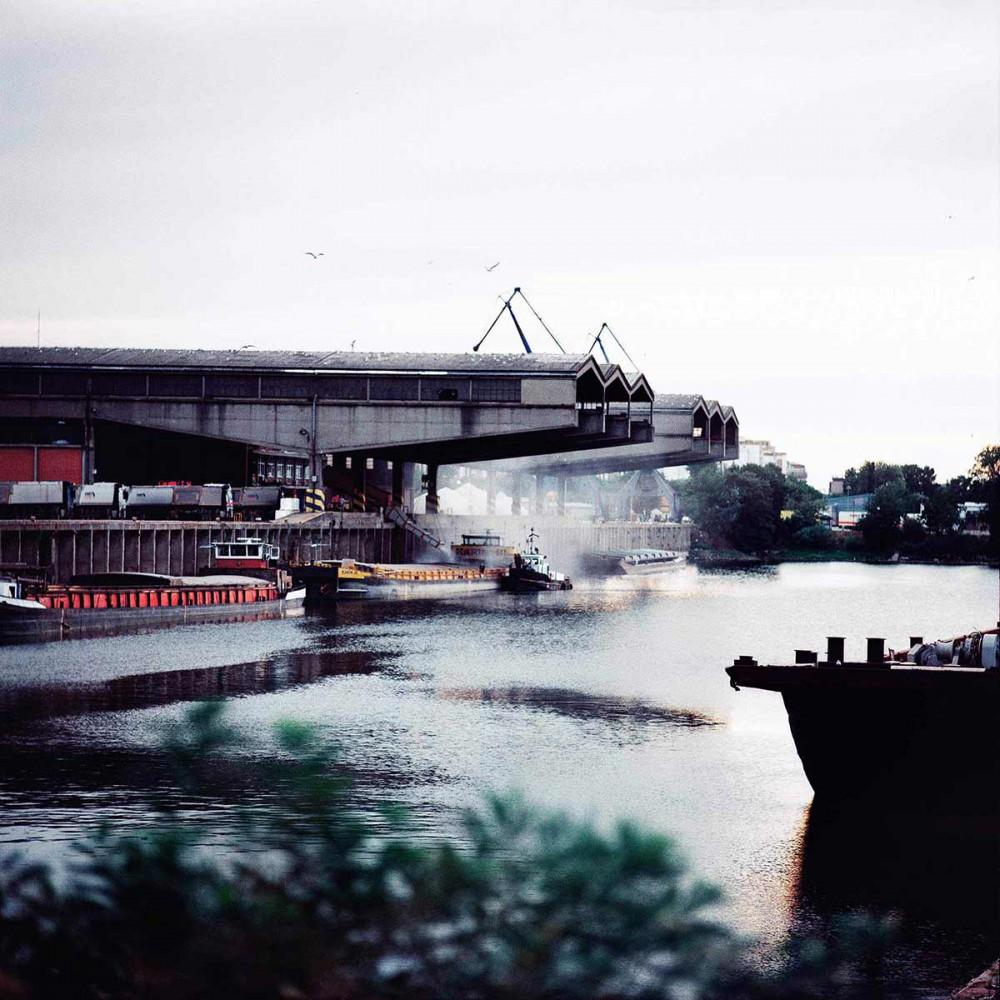 048 Ten Lager Eugster Belgrade Harbour